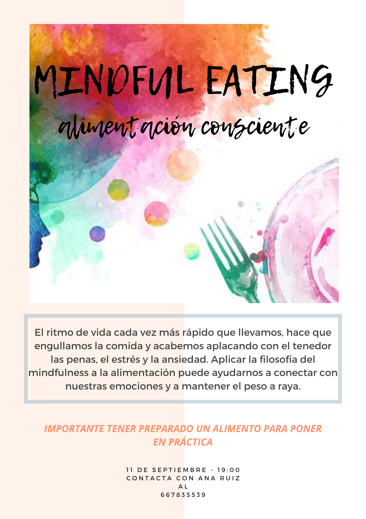 Mindful eating (gratuito)